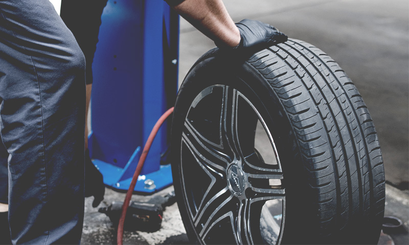 AirCool_Tyres & Puncture