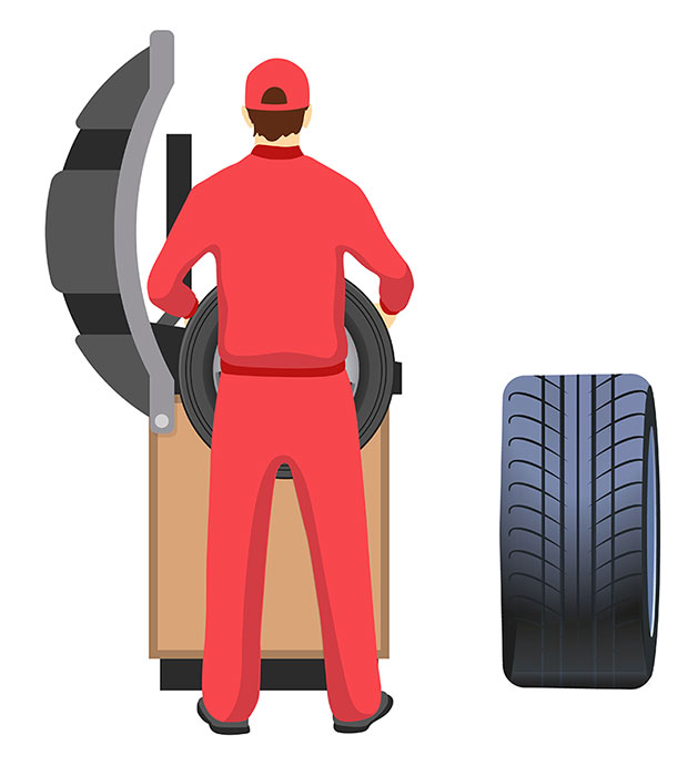 Aircool Tyres & Puncture Services